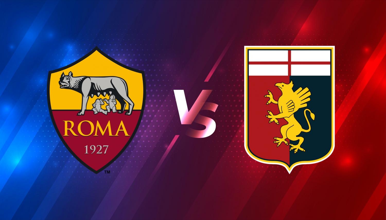 Xem trực tiếp AS Roma vs Genoa ở đâu?