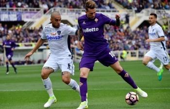 Link xem trực tiếp Fiorentina vs Parma (Serie A), 21h ngày 7/3