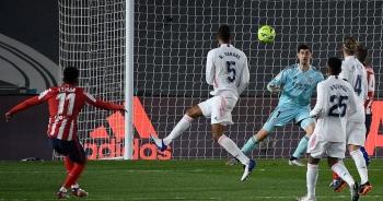 Atletico - Real Madrid: Bước ngoặt sống còn