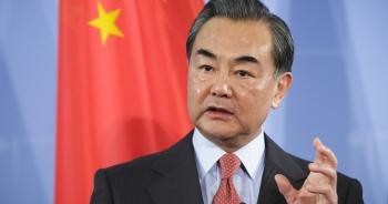 Trung Quốc đặt điều kiện hợp tác với Mỹ