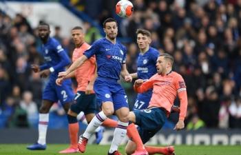 Link xem trực tiếp Chelsea vs Everton (Ngoại hạng Anh), 1h ngày 9/3