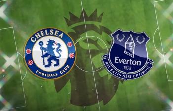 Xem trực tiếp Chelsea vs Everton ở đâu?