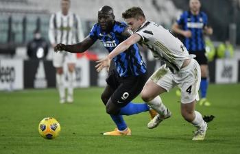 Link xem trực tiếp Inter vs Atanlanta (Serie A), 2h45 ngày 9/3