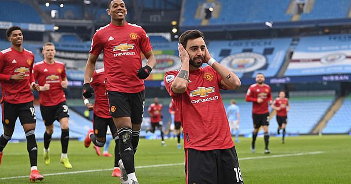 Đánh bại Man City, HLV Solskjaer thừa nhận Man Utd vẫn khó vô địch