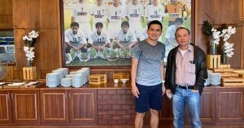 Vì sao bầu Đức không tuyên bố HA Gia Lai muốn vô địch V-League?