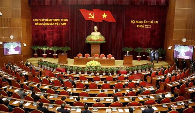 Trung ương bỏ phiếu giới thiệu nhân sự ứng cử chức danh lãnh đạo chủ chốt - 3