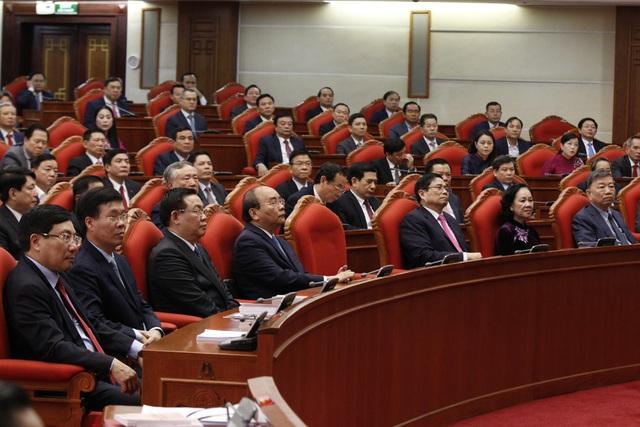 Trung ương bỏ phiếu giới thiệu nhân sự ứng cử chức danh lãnh đạo chủ chốt - 2