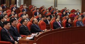 Trung ương bỏ phiếu giới thiệu nhân sự ứng cử chức danh lãnh đạo chủ chốt