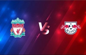 Xem trực tiếp Liverpool vs Leipzig ở đâu?