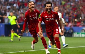 Link xem trực tiếp Liverpool vs Leipzig (Cup C1 Châu Âu), 3h ngày 11/3