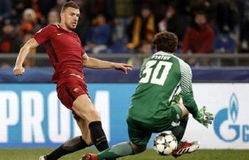Link xem trực tiếp Roma vs Shakhtar Donetsk (Cup C2 Châu Âu), 3h ngày 12/3