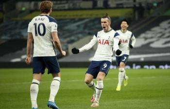 Xem trực tiếp Tottenham vs Dinamo Zagreb ở đâu?