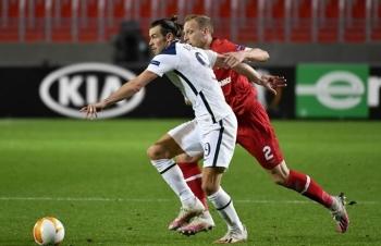 Link xem trực tiếp Tottenham vs Dinamo Zagreb (Cup C2 Châu Âu), 3h ngày 12/3