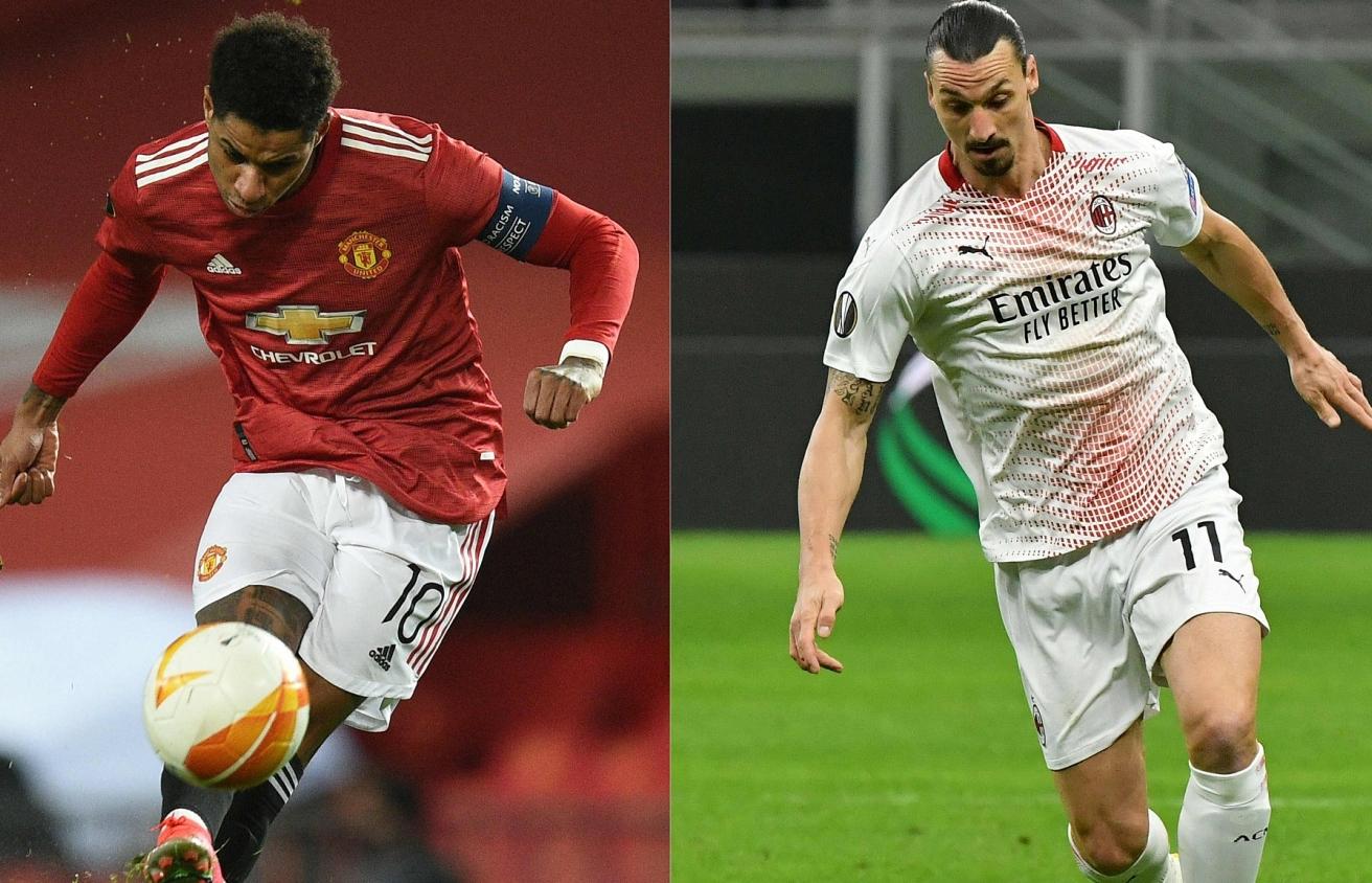 Link xem trực tiếp Man Utd vs AC Milan (Cup C2 Châu Âu), 0h55 ngày 12/3