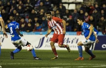 Link xem trực tiếp Getafe vs Atletico Madrid (La Liga), 3h ngày 14/3