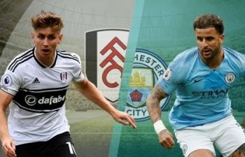 Xem trực tiếp Fulham vs Man City ở đâu?