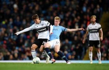 Link xem trực tiếp Fulham vs Man City (Ngoại hạng Anh), 3h ngày 14/3