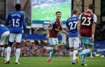 Link xem trực tiếp Everton vs Burnley (Ngoại hạng Anh), 0h30 ngày 14/3
