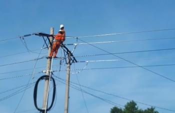 Đầu xuân tản mạn về nghề điện