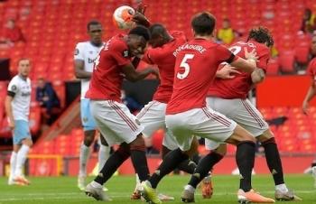 Link xem trực tiếp Man Utd vs West Ham (Ngoại hạng Anh), 2h15 ngày 15/3