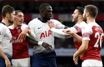 Link xem trực tiếp Arsenal vs Tottenham (Ngoại hạng Anh), 23h30 ngày 14/3