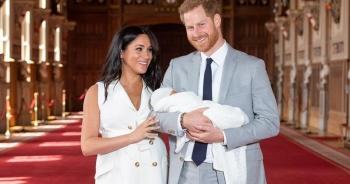 Tỷ phú bao bọc vợ chồng Harry - Meghan khi bước chân khỏi hoàng gia Anh