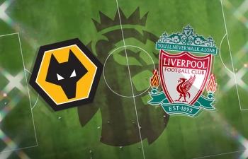 Xem trực tiếp Wolves vs Liverpool ở đâu?