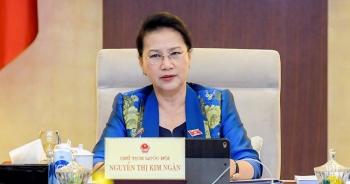 Chủ tịch Quốc hội: Kỹ lưỡng, thận trọng trong công tác nhân sự