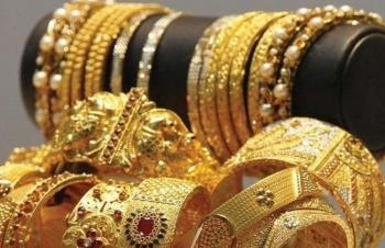 Giá vàng hôm nay 16/3: Chờ tín hiệu từ FED, giá vàng tăng nhẹ