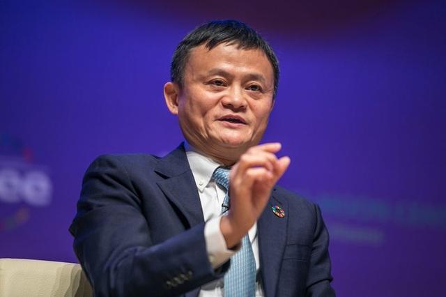 Trung Quốc yêu cầu đế chế của Jack Ma rút vốn khỏi báo chí, mạng xã hội - 1
