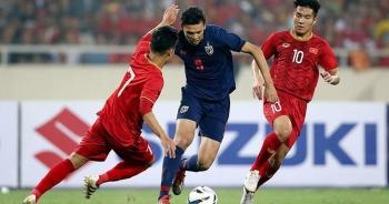 Thái Lan được giao nhiệm vụ vượt mặt đội tuyển Việt Nam