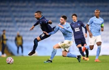 Link xem trực tiếp Man City vs M.gladbach (Cup C1 Châu Âu), 3h ngày 17/3