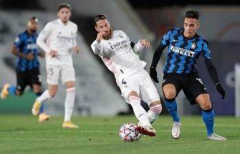 Xem trực tiếp Real Madrid vs Atalanta ở đâu?