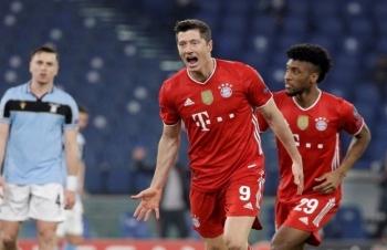 Link xem trực tiếp Bayern vs Lazio (Cup C1 Châu Âu), 3h ngày 18/3