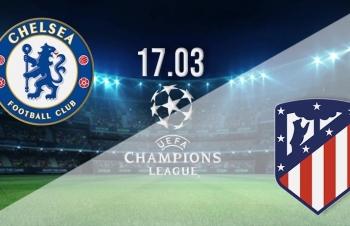Xem trực tiếp Chelsea vs Atletico Madrid ở đâu?
