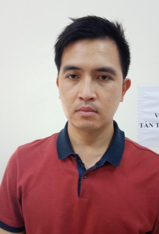 Liên quan đến vụ mua chế phẩm Redoxy 3C, ông Nguyễn Đức Chung bị khởi tố  - 2