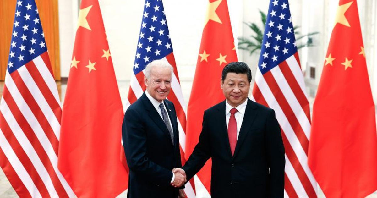 Trung Quốc xúc tiến cuộc gặp Tập - Biden đầu tiên sau khi Nhà Trắng đổi chủ