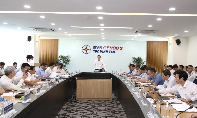 EVN đã thực hiện nghiêm túc các yêu cầu về bảo vệ môi trường tại các nhà máy nhiệt điện