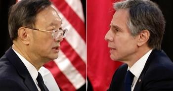 Tiết lộ hậu trường cuộc họp nảy lửa Mỹ - Trung Quốc