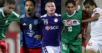 """Quang Hải giành giải """"Tiền vệ xuất sắc nhất AFC Cup"""""""
