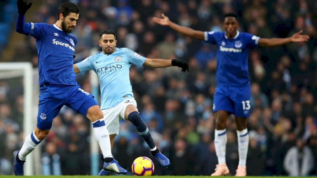 Link xem trực tiếp Everton vs Man City (Cup FA), 0h30 ngày 21/3