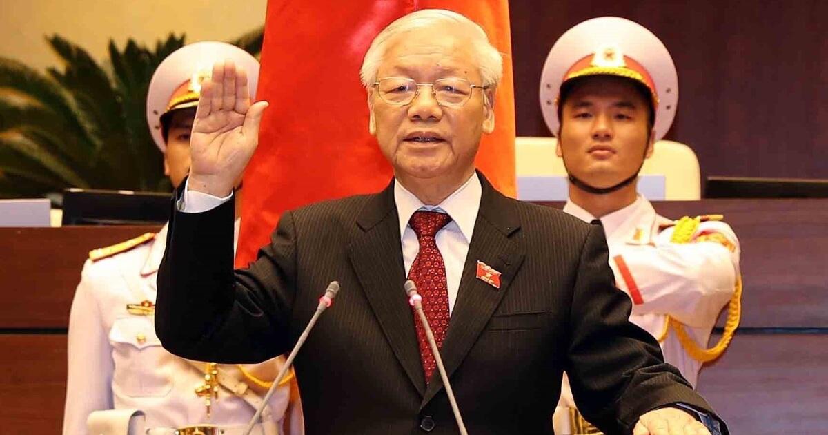 Chủ tịch nước với nhiệm kỳ đặc biệt có sự thay đổi về nhân sự