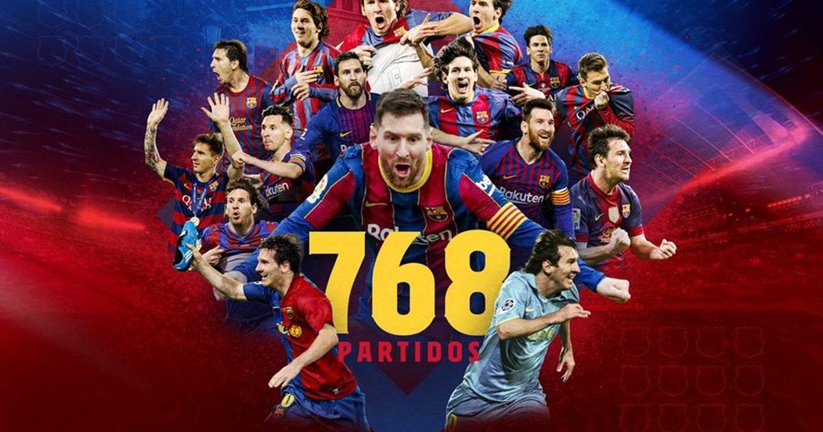 Messi lập kỷ lục vĩ đại trong ngày tỏa sáng rực rỡ