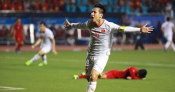 """BLV Quang Huy: """"Đội tuyển Việt Nam không dễ tìm người thay được Hùng Dũng"""""""