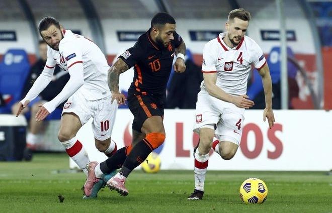 Link xem trực tiếp Thổ Nhĩ Kỳ vs Hà Lan (vòng loại World Cup 2022), 0h ngày 25/3