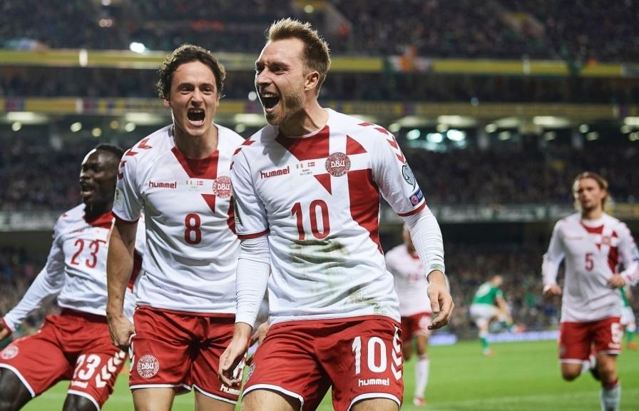 Link xem trực tiếp Israel vs Đan Mạch (vòng loại World Cup 2022), 0h ngày 26/3