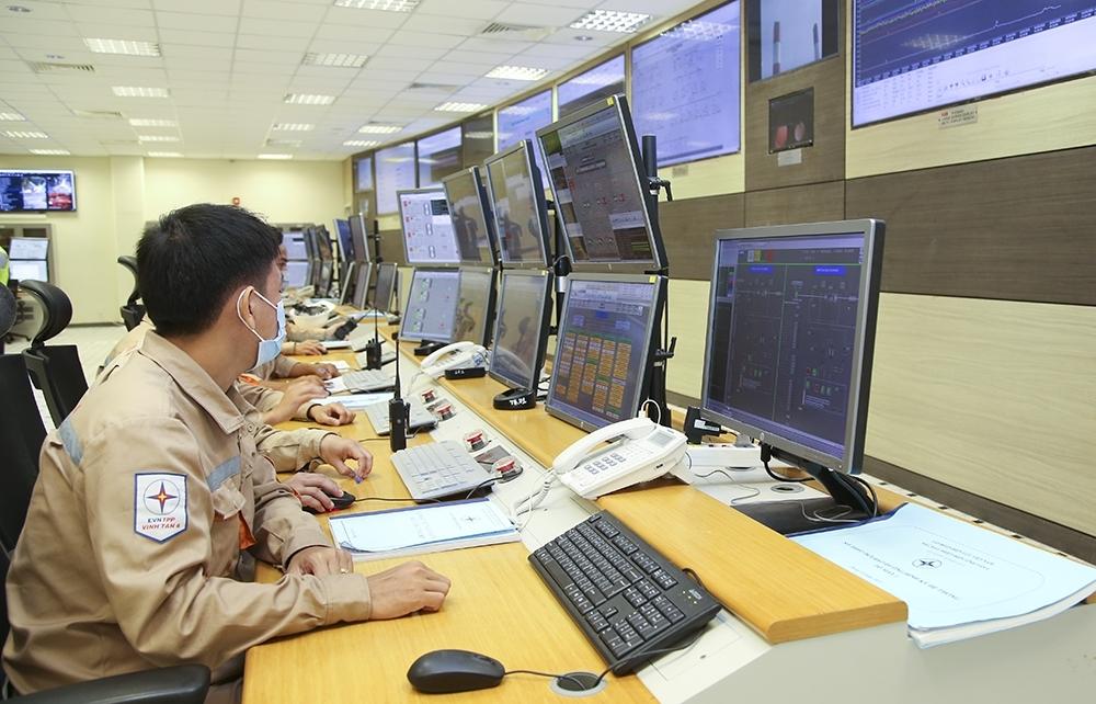 EVN đặt kế hoạch chuyển đổi số trong sản xuất điện như thế nào?