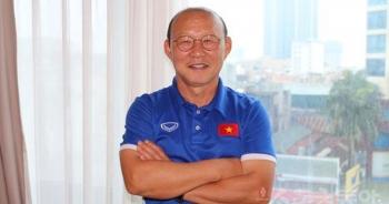 HLV Park Hang Seo tiết lộ điều buồn nhất với bóng đá Việt Nam