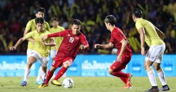 """Báo Trung Quốc: """"Thái Lan sẽ đi tiếp, không phải đội tuyển Việt Nam"""""""