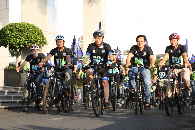 Giờ Trái đất 2021: Việt Nam tiết kiệm 353.000 kWh